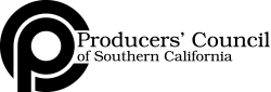 Producers' Council of Southern California Logo